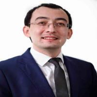 Abdulla Kamalov