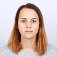 Marina Lukashenko