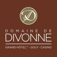 Domaine de Divonne - Groupe Partouche