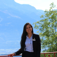 Maria Camila Romero Mora