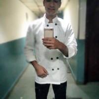 Chef Deepak Rai