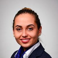 Nadia Baur