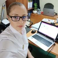 Mariia Dontsova