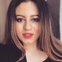 Israa Elmasry
