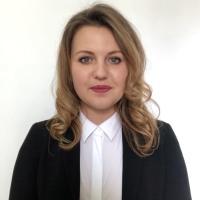 Tetiana Biegunkova