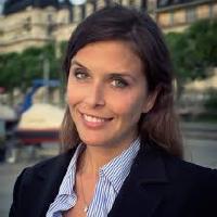 Nathalie St Leger