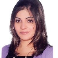 Lina Hammoud