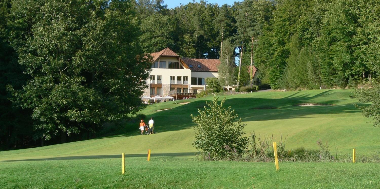 Golf LaLargue