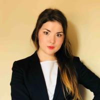 Indira Shamilova