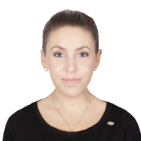 Svetlana Ryzhikova