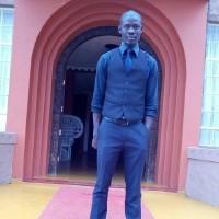 Benjamin Munjidi