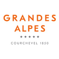 Grandes Alpes Private Hotel & Spa Courchevel 1850