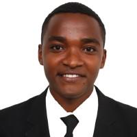 Reinhard Kamau