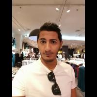 Mohammed Hani