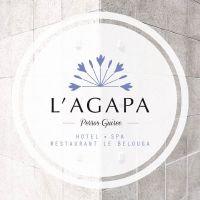 L'Agapa Hôtel & Spa