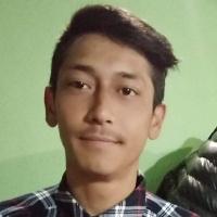 Suraj Thapa magar
