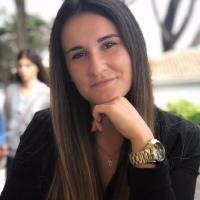 Beatriz Estevinha
