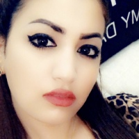 Ghizlane Saghour