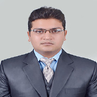 Aeikansh Chauhan, CHIA