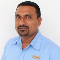 Naveen Rajapakse