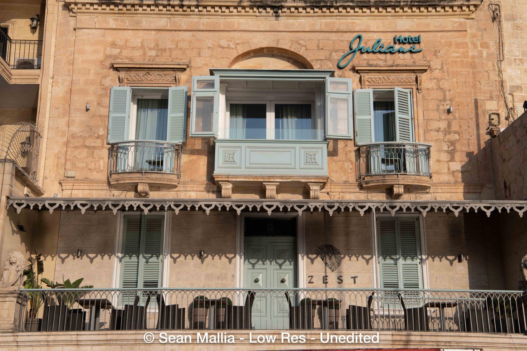 Hotel Juliani