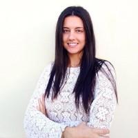 Evgenia Skarantavou