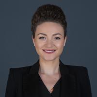 Alina Holban