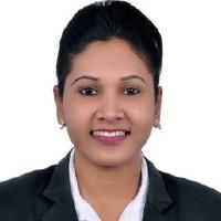 Dhivya Madhan