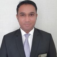 Vijay Xavier
