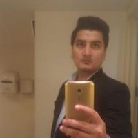 Dhrub Singh