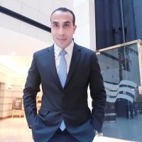 Farouk Ahmed