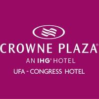 Crowne Plaza Ufa - Congress Hotel