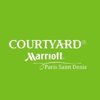 Courtyard by Marriott Paris Saint Denis