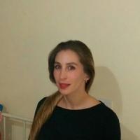 Agustina Florencia Gomez