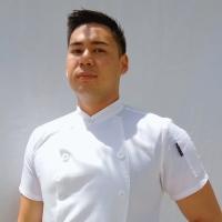 Chyrch Francis Mendoza, CGSP