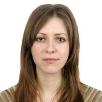 Evgeniya Bratysheva