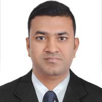 Rajendra Bhusal