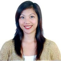 Jolene Mae Wangdali
