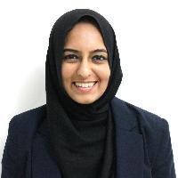 Khadija Abbas