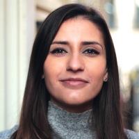 Amanda Jimenez Peralta