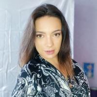 Mélanie Desjouis Gérez