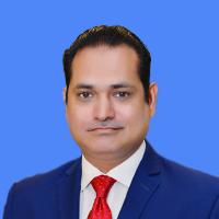 Muhammad Kashif Uddin Ahmed