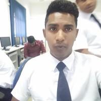 Mohamed Riyas