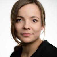 Svenja Kahlert