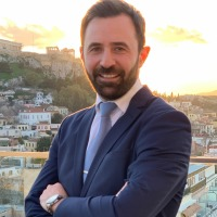 Dimitris Kyrchanidis
