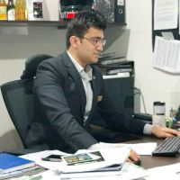 Abhijay Soam