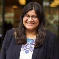 Ashita Patwa