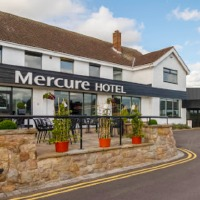 Mercure Preston Hotel