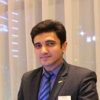 Muhammad Feroz