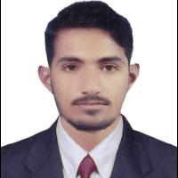 Muhammad Usman Ghani
